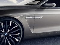 BMW Pininfarina Gran Lusso Coupe Concept, 25 of 27