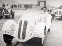BMW Roadster 328, 6 of 6