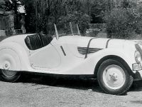 BMW Roadster 328, 4 of 6