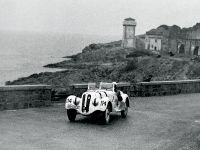BMW Roadster 328, 3 of 6