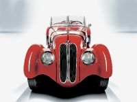 BMW Roadster 328, 2 of 6
