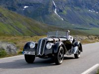 BMW Roadster 328, 1 of 6