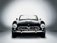 BMW Roadster 507, 5 of 6