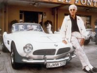 BMW Roadster 507, 6 of 6