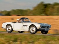 BMW Roadster 507, 1 of 6