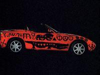 BMW Roadster Z1, 6 of 6
