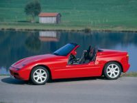 BMW Roadster Z1, 2 of 6
