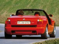 BMW Roadster Z1, 1 of 6