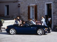 BMW Roadster Z3, 4 of 4