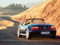 BMW Roadster Z3, 3 of 4