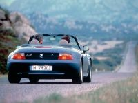 BMW Roadster Z3, 2 of 4