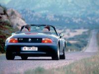 BMW Roadster Z3, 2 of 4