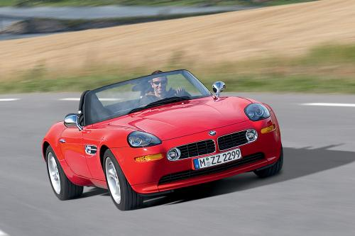 thumbs BMW Roadster Z8, 1 of 4