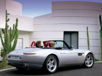 thumbs BMW Roadster Z8, 4 of 4