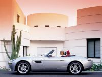 BMW Roadster Z8, 3 of 4