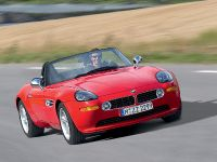 BMW Roadster Z8, 1 of 4