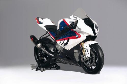 BMW Motorrad новый вызов