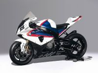 BMW S 1000 RR SBK racebike, 2 of 7