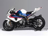 BMW S 1000 RR SBK racebike, 3 of 7