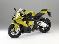 BMW S 1000 RR sportbike, 1 of 24
