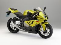 BMW S 1000 RR sportbike, 2 of 24