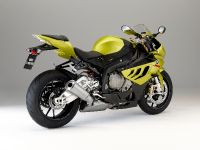 BMW S 1000 RR sportbike, 3 of 24