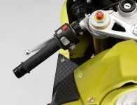 BMW S 1000 RR sportbike, 7 of 24