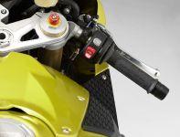 BMW S 1000 RR sportbike, 8 of 24