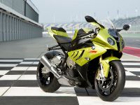 BMW S 1000 RR sportbike, 11 of 24
