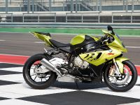 BMW S 1000 RR sportbike, 12 of 24