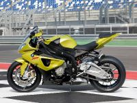 BMW S 1000 RR sportbike, 13 of 24