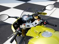 BMW S 1000 RR sportbike, 15 of 24