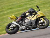 BMW S 1000 RR sportbike, 20 of 24