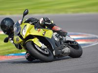 BMW S 1000 RR sportbike, 21 of 24