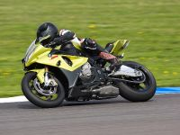 BMW S 1000 RR sportbike, 23 of 24