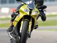 BMW S 1000 RR sportbike, 24 of 24