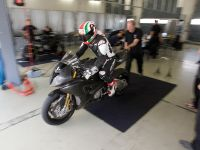 BMW S 1000 RR, 6 of 6