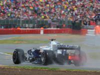 BMW Sauber F1 Team Silverstone, 2 of 4
