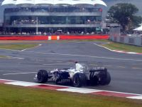 BMW Sauber F1 Team Silverstone, 3 of 4