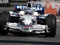 BMW Sauber F1 Team, 1 of 6