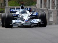 BMW Sauber F1 Team, 3 of 6
