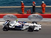 BMW Sauber F1 Team, 5 of 6