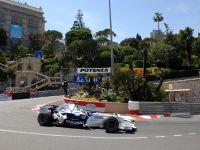 BMW Sauber F1 Team, 6 of 6