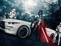 BMW Stormtrooper by Vilner Teaser , 1 of 3