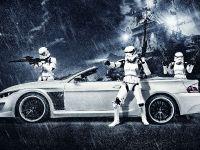 BMW Stormtrooper by Vilner Teaser , 2 of 3