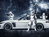 BMW Stormtrooper by Vilner, 10 of 34