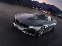 BMW Vision Connected Drive Concept, 1 of 14