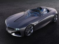BMW Vision Connected Drive Concept, 2 of 14