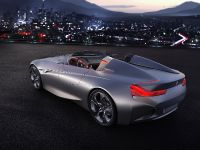 BMW Vision Connected Drive Concept, 3 of 14