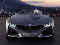 thumbnail image of BMW Vision Connected Drive Concept